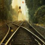 حرفی دوستانه -خاطرات راه آهن را ورق بزنیم